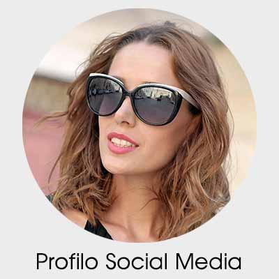 Profilo Social Network